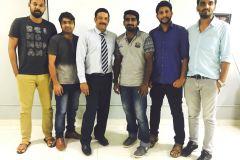 NEBOSH IGC batch @ Kochi