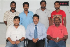 ASHEI IGC batch in Kochi