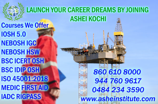 Health and Safety at Work SAFETY-COURSES-@-KOCHI-BEST-NEBOSH-IGC-COACHING-CENTRE-IN-KOCHI-KERALA-INDIA Dial: 9447609617
