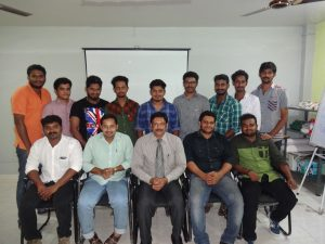 safety officer training course in kerala