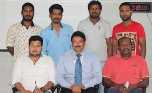 IADC rigpass courses in kerala