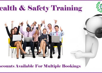 best training institute for safety courses in kerala