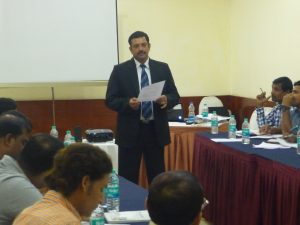 BSC level 6 international diploma course in kerala