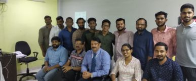 First aid courses in kochi