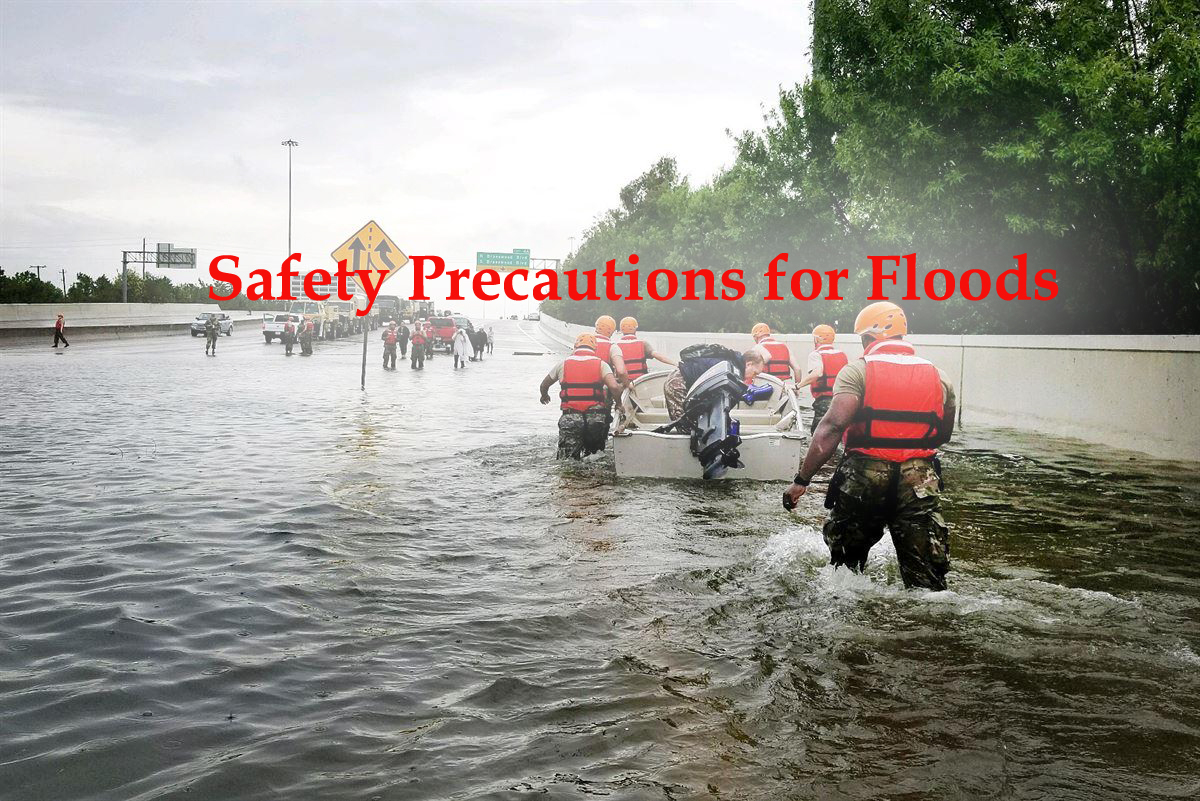 Safety Tips to stay safe in Floods 8606108000